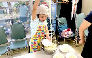 ジャージャー麺作り4